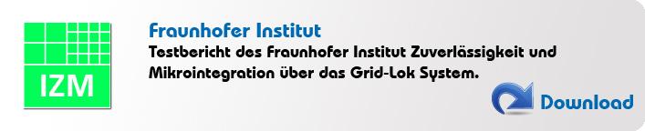 Testbericht des Fraunhofer Instituts
