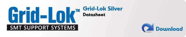 Grid-Lok Silver Flyer