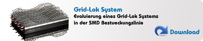 Evaluierung eines Grid-Lok Systems