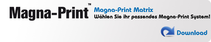 Magna-Print Matrix