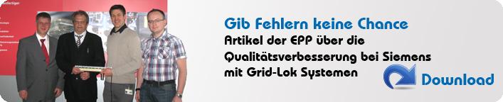 Grid-Lok EPP
