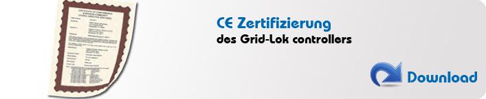 Grid-Lok CE