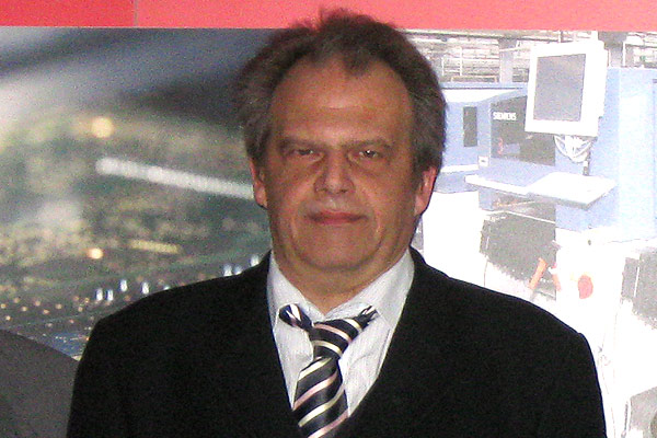 Dipl. Chem. Rolf Englmaier