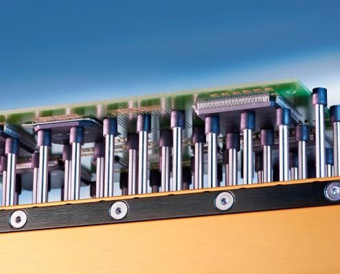 Grid-Lok-Leiterplattenunterstuetzung