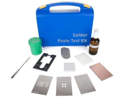 solder-paste-test-kit