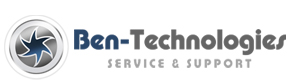 Ben-Technologies - Service und Support - SMT Technik - ASM Assembly Systems Dealer - Grid-Lok Experten